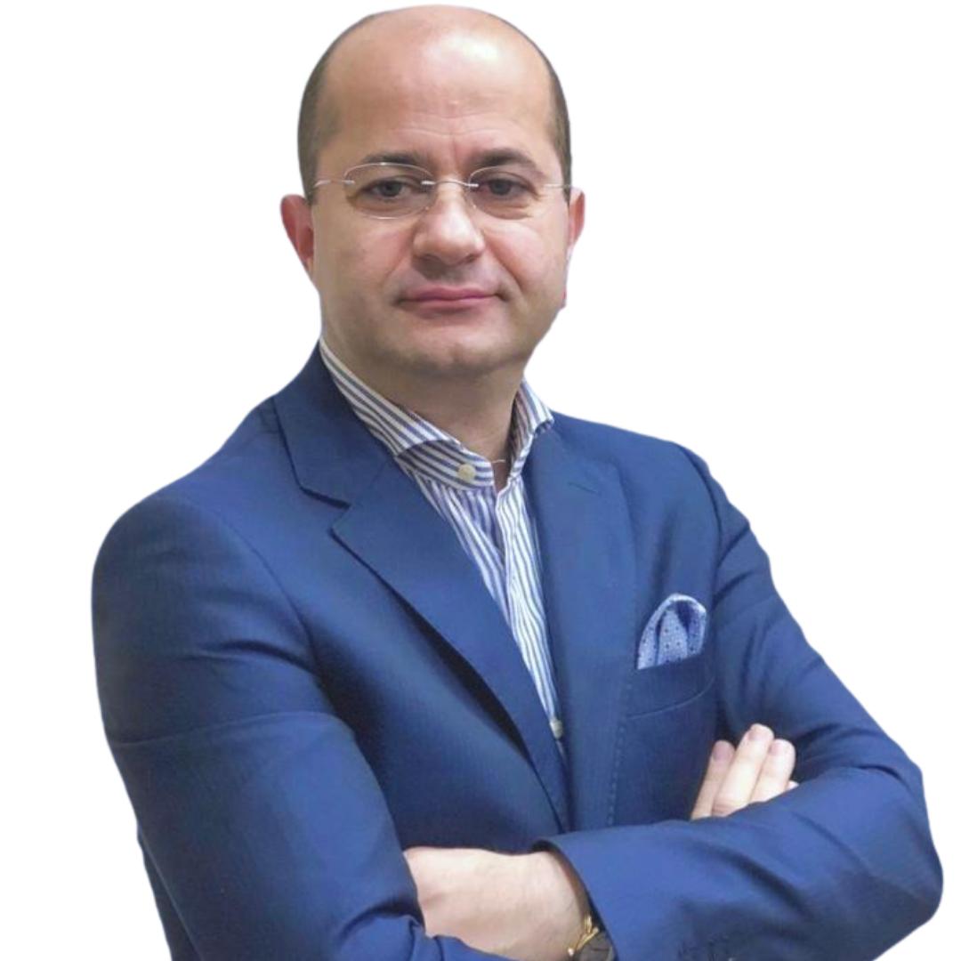 Arbern Shkodra