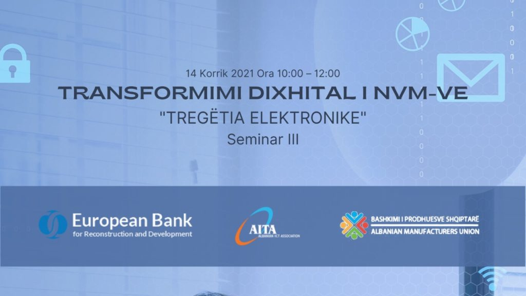 Tregëtia Elektronike - Seminar III